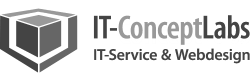 IT-ConceptLabs IT-Service & Webdesign